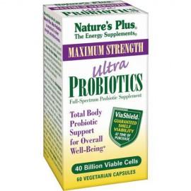Ultra Probiotics 30 cápsulas