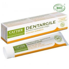 Dentrifico Dentargile Salvia Encías dolorosas 75 ml