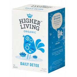 Infusión Daily Detox Bio 15 bolsas 25g