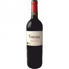 Vino Tinto Eco Sin Sulfitos Theresa 750 ml