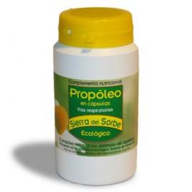 Cápsulas de Propóleo Bio Sierra del Sorbe 110 caps