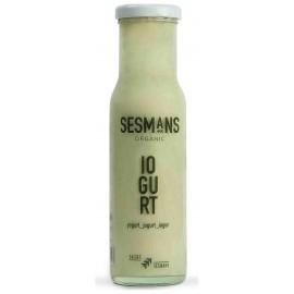Salsa de Yogurt Bio Sesmans 240g