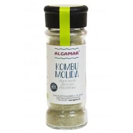 Alga Kombu Molida Bio Algamar 70g