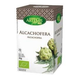 Alcachofera Bio 20 filtros 30g