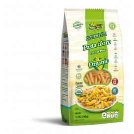 Macarron de Maiz Sin Gluten Bio 400g