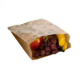 Bolsa Papel Kraft para Fruta S Caja 1000 uds 0,01€/ud