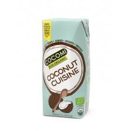 Crema de Coco para Cocinar Cocomi Bio 330ml