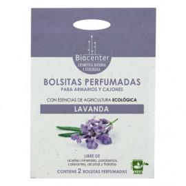 Ecobolsitas Armario Lavanda 2x10g
