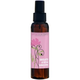 Agua Floral de Rosa Damascena Bio 100ml