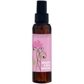 Agua Floral de Rosa Damascena Bio 100ml