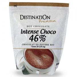 Cacao Intense Choco 46% 300g