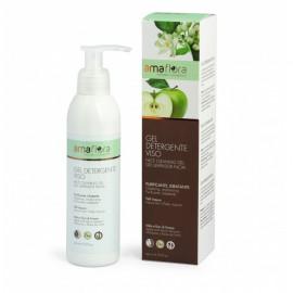 Gel Crema Facial Purificante Manzana y Flores de Limón Bio 50ml