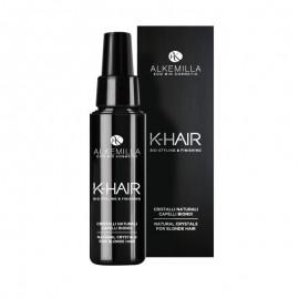 K-Hair Cristales Naturales Cabello Rubio Bio 50ml