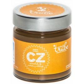 Mermelada de Castañas y Calabaza Bio 250g