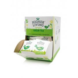 Té Verde Bio (caja 200 sobres)