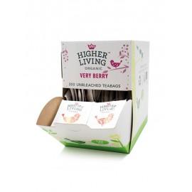 Infusión Very Berry Bio (caja 200 sobres)