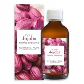 Aceite de Jojoba Bio 100ml