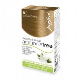 Tinte Perfect AmmoniaFree 8.0 Rubio Claro