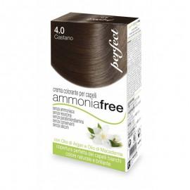 Tinte Perfect AmmoniaFree 4.0 Castaño