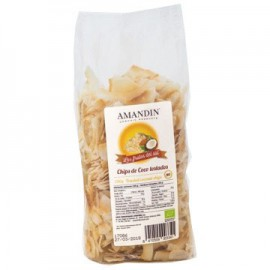 Chips de Coco Tostados Bio 200g