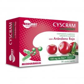 Cyscram 30 Cápsulas