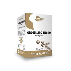 Grosellero Negro Phytogránulos 45 cápsulas