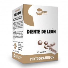 Diente de Leon Phytogránulos 45 cápsulas