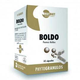 Boldo Phytogránulos 45 cápsulas