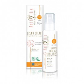 Crema Solar SPF 30 Bio Anthylis 100ml