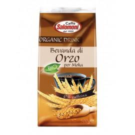 Cebada Tostada Molido para Moka Bio 500g