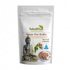 Happy Day Buda al Cacao 350g