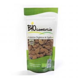 Almendra Natural Tostada con Sal Bio 100g