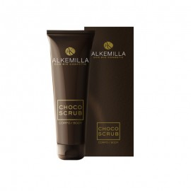 Exfoliante Corporal Chocolate Bio 250ml