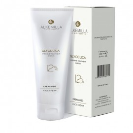 Crema Facial Glycolica 12% Bio 50 ml