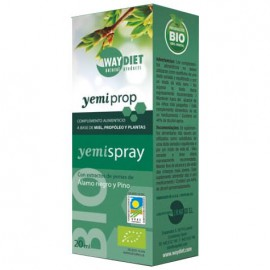 Yemispray Yemiprop Bio 20 ml