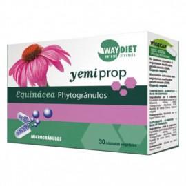 Equinácea Phytogránulos Yemiprop 30 Cápsulas