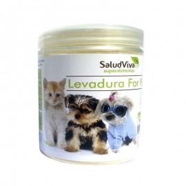Levadura For Pets 125g