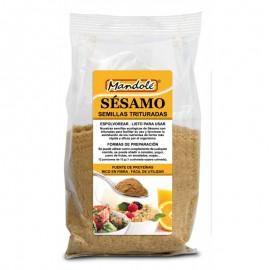 Semillas de Sésamo Triturado Bio 175g
