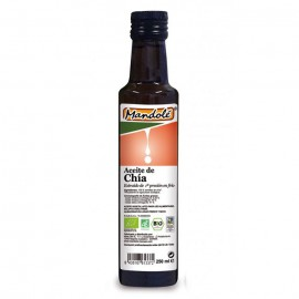 Aceite de Chia Bio 250 ml