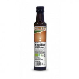 Aceite Mezcla de Semillas Bio 250 ml