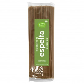 Espaguetis Espelta Blanca Bio 500g