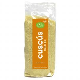 Cuscus blanco Bio 500g