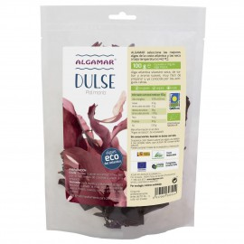 Dulse Alga Seca Bio 100g