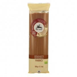 Espaguetis Espelta Integral Bio 500g