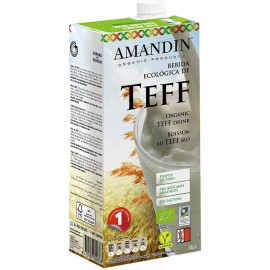 Bebida de Teff Bio 1L