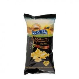 Patatas Fritas Eco Gran Gourmet en Aceite de Oliva Bio 40g