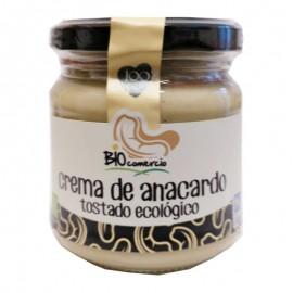 Crema de Anacardo Tostado Bio 200g
