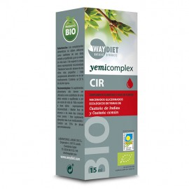 Yemicomplex Cir Bio 15ml