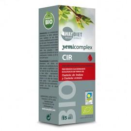 Yemicomplex Cir Bio 15ml