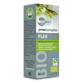 Yemicomplex Flex Bio 15ml